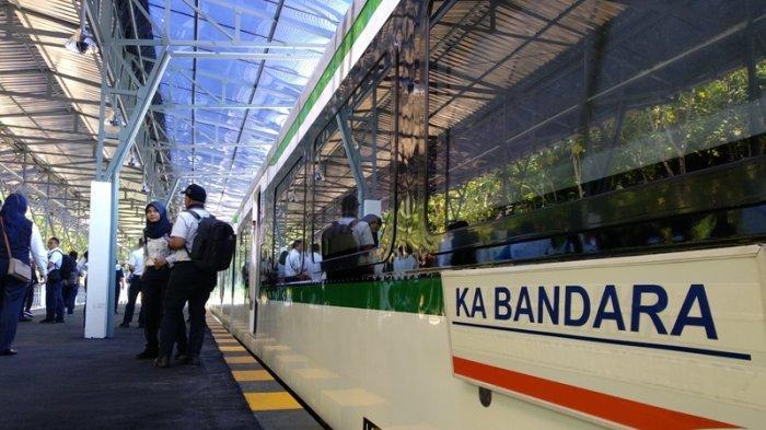 PT KAI Daop 6 Yogyakarta Sudah Siapkan Empat Rangkaian KA Bandara, Hubungkan YIA dan Adi Sumarmo