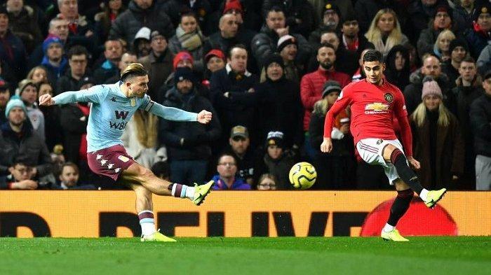 Berita Transfer Liga Inggris: Aston Villa Belanja Besar-besaran, Jack Grealish Tes Medis di Man City