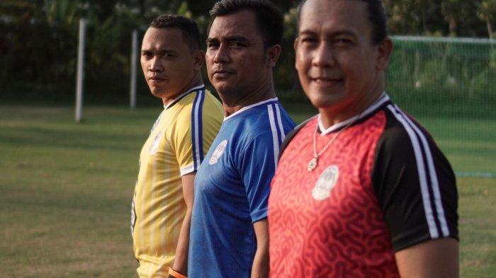 PSIM Legend Luncurkan Jersey Nuansa Tahun 1992, Dukung PSIM Yogyakarta di Kompetisi