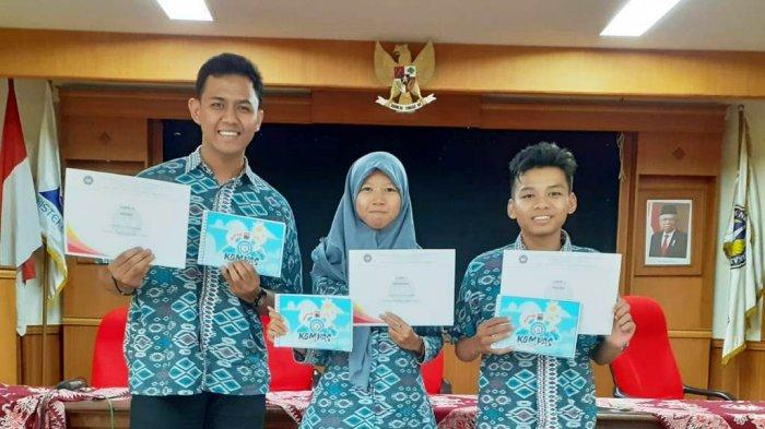 Mahasiswa UNY Ciptakan Media Pembelajaran PPKn untuk Siswa SMP