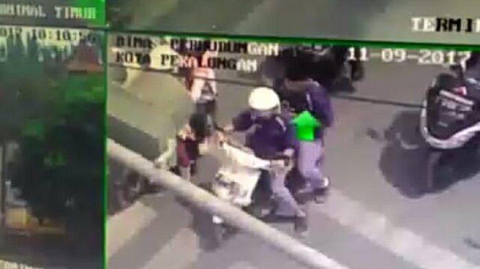 Kocak, Begini Jadinya Ketika Tilang dengan CCTV Diberlakukan, Lihat Videonya