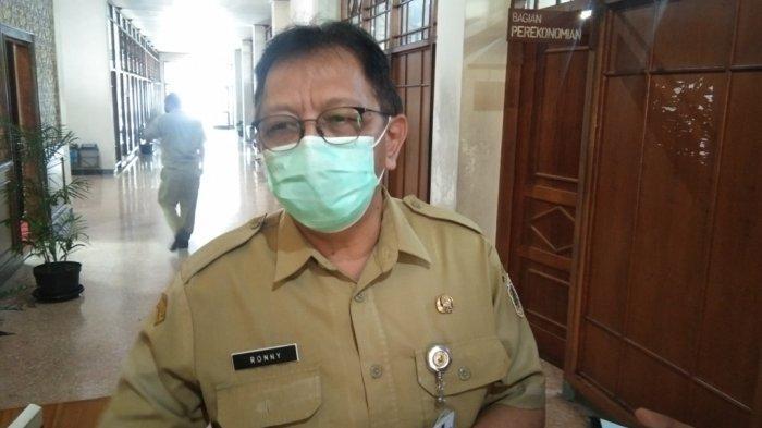 Kasus Mingguan COVID-19 di Klaten Mengalami Peningkatan, Zona Masih Oranye Risiko Sedang