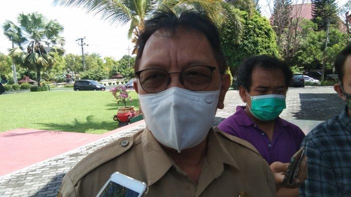 Pengunjung Terlalu Ramai, Tiga Pusat Perbelanjaan di Klaten dapat Teguran Satgas COVID-19