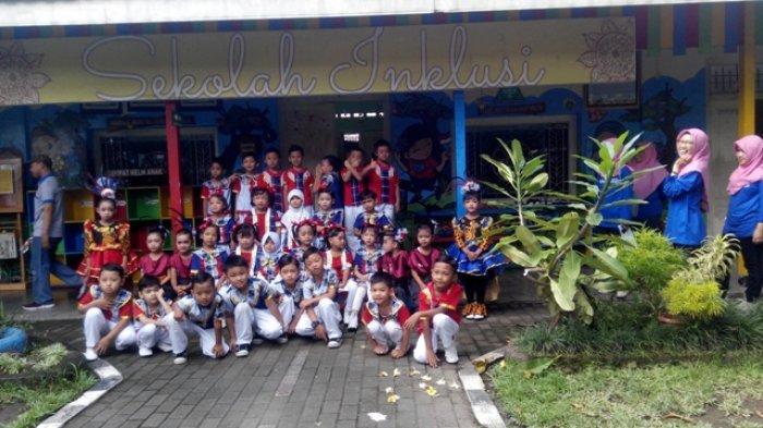 TK Laboratori Pedagogia Raih Juara 3 Lomba Drum Band se-DIY dan Jateng