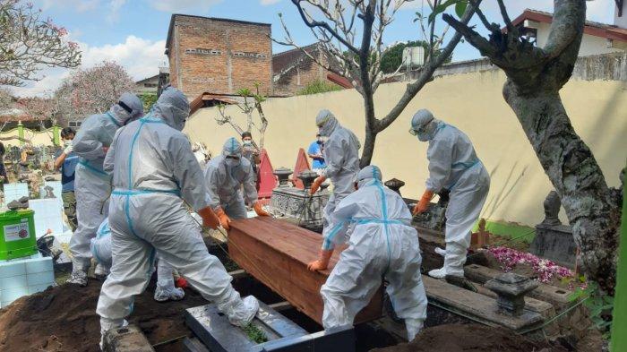 Kasus Dugaan Pungli Pemakaman Jenazah Covid-19 hingga Rp16 Juta di Semarang, Ini Cerita Relawan
