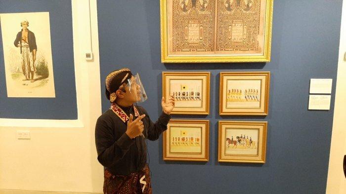 Keraton Yogyakarta Gelar Pameran Sang Adiwira Untuk Mengenang Sri Sultan HB II