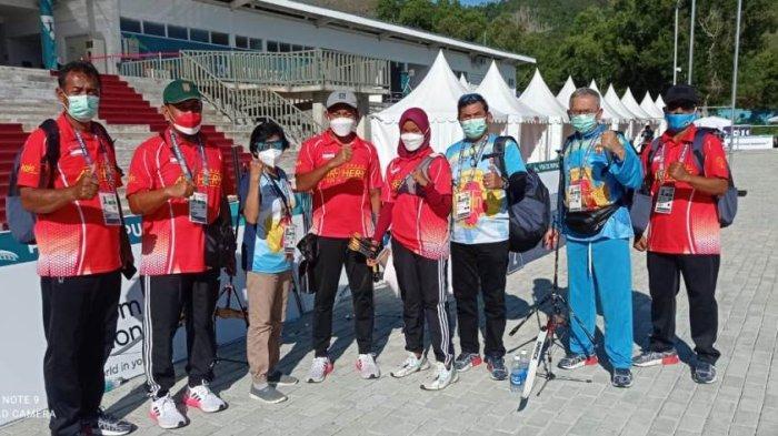 Tim Panahan DIY Tambah 3 Medali di PON XX Papua