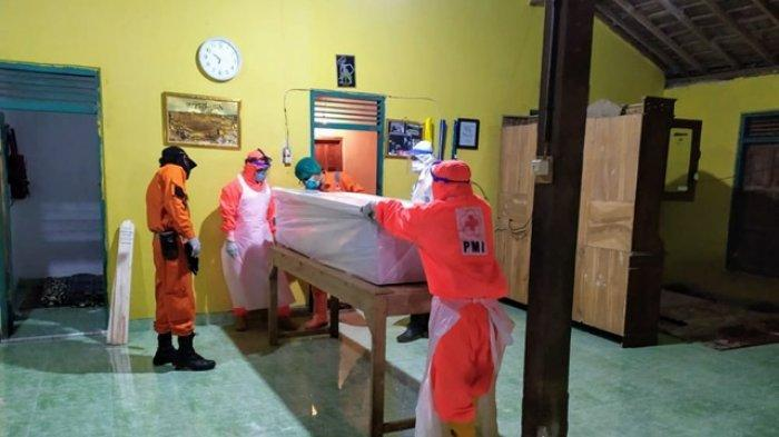 Jelang Akhir PPKM Darurat, Gunungkidul Catatkan Rekor Kematian Harian Tertinggi