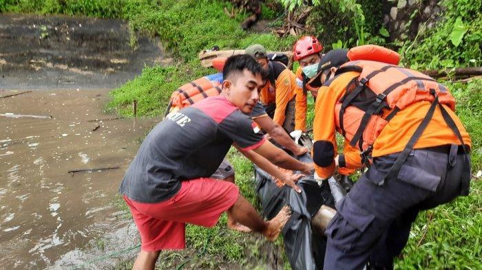 Jenazah Korban Tenggelam di Dam Mrican Kota Yogyakarta Ditemukan di Dam Bendo Imogiri Bantul