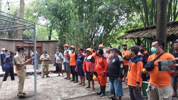 Penuturan Ustad Ponpes dari Santri Asal Kartasura yang Meninggal di Dam Bromonilan Sleman