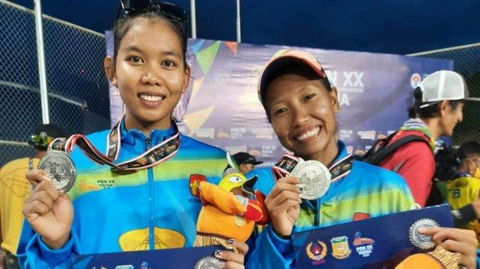 Tim Voli Pasir DIY Putri Persembahkan Dua Medali di PON XX Papua