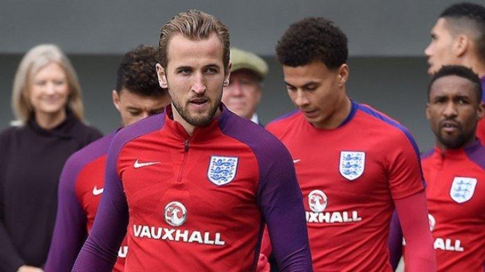 Prediksi Inggris vs Swedia - Three Lions Tak Akan Mudah Raih Kemenangan