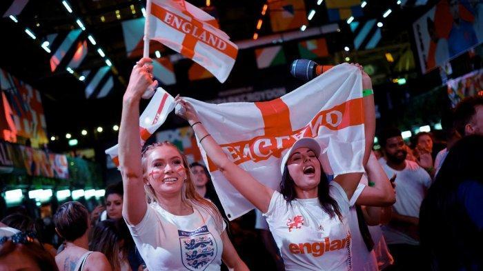 Timnas Italia Vs Inggris di Final Euro 2020, Gareth Southgate: Satu Lagi Rintangan Besar