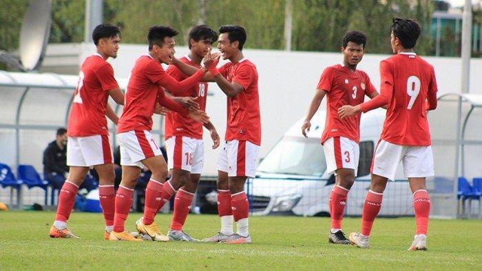 Jadwal Lengkap Laga Uji Coba Skuat Timnas U-19 Indonesia di Spanyol, Tak Ada Agenda Lawan Barcelona