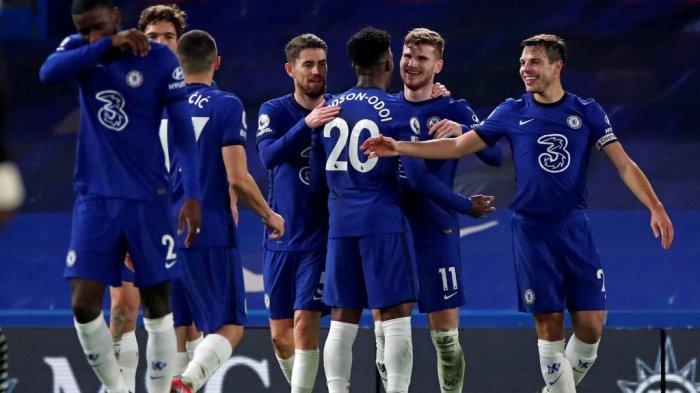 Skuad Chelsea Kontra Atletico Madrid Liga Champions 24 Feb Dini Hari di SCTV, Link Siaran & Prediksi
