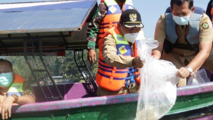 Tingkat Konsumsi Ikan Masih Rendah, Ini Langkah Pemkab Kulon Progo