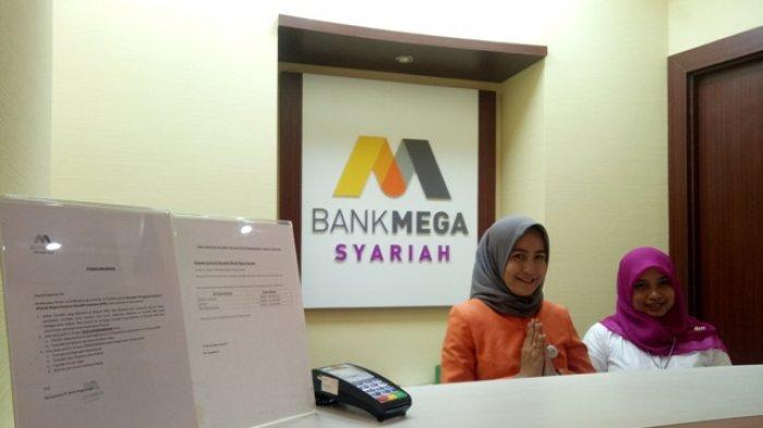 Tingkatkan Layanan, Bank Mega Syariah Kantor Cabang Yogyakarta Resmikan Kantor Baru