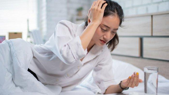 19 Tips Menyembuhkan Sakit Kepala Tanpa Minum Obat