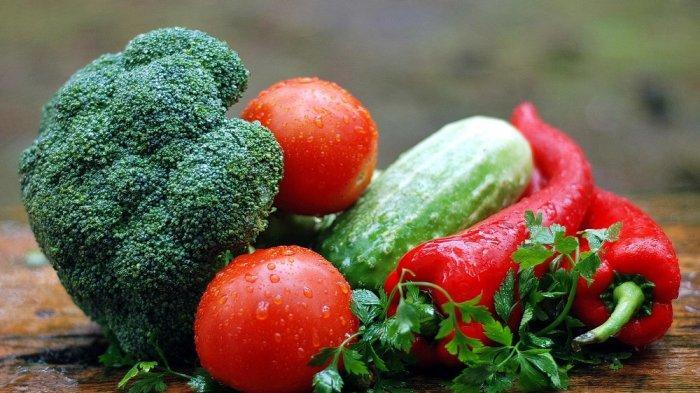 Kurang Makan Sayuran Bisa Berbahaya, Bisa Sebabkan Kudis Hingga Gangguan Kardiovaskular