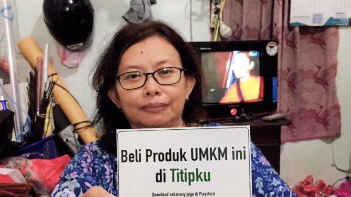 Startup Asal Yogya Titipku.com Ajak Jutaan Anak Muda Indonesia Peduli Kemajuan UMKM