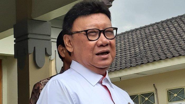Pemerintah Pusat Larang ASN dan Keluarganya Liburan ke Luar Kota Saat Isra Mi'raj dan Nyepi