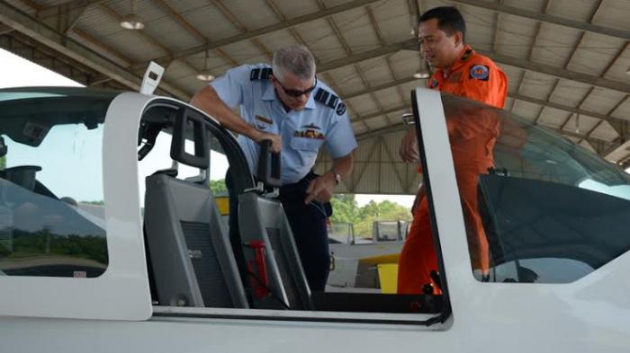 Angkatan Udara Australia Jalin Kerjasama dengan TNI AU