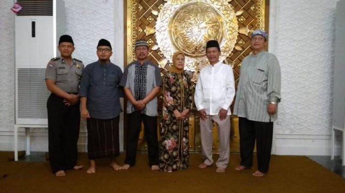 Tolak Radikalisme, Komunisme dan Terorisme Dengan Menjaga Ukhuwah Islamiyah