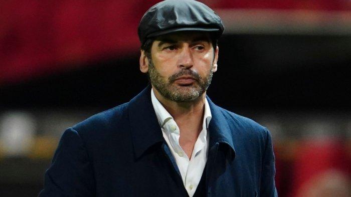 Tottenham Deal dengan Eks Manager AS Roma yang Digantikan Jose Mourinho?
