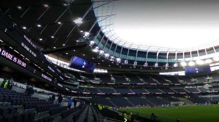 Stadion Tottenham Hotspur