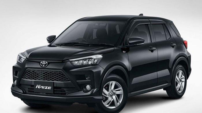 Toyota Mempercepat Peluncuran Raize 1.2L, Harga Mulai Rp202 Juta