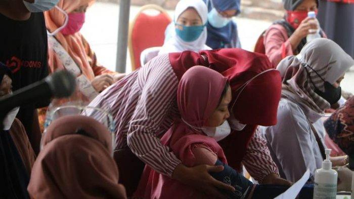 TP PKK DIY Gelar Percepatan Vaksinasi di Kulon Progo, Sasar 500 Penyandang Disabilitas