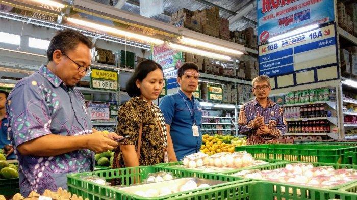 Permintaan Naik, Harga Telur Ayam Rawan Naik Jelang Nataru