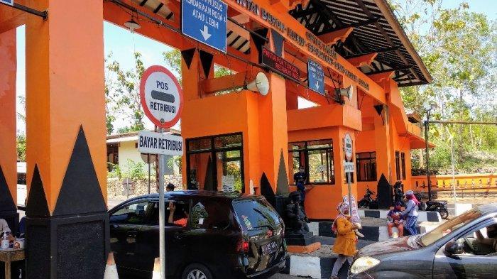 Soal Operasional Obyek Wisata Selama PSBB, Dinas Pariwisata Gunungkidul Tunggu Instruksi Gubernur