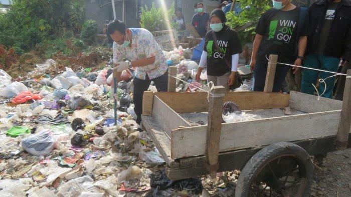 TPS Ilegal di Kota Yogyakarta Ditutup