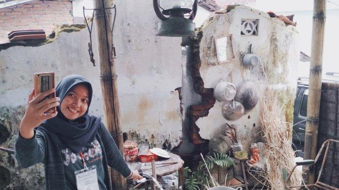 TPS Unik Bernuansa Kuno nan Jadul di Kota Magelang, Pengunjung Dibawa Nostalgia ke Masa Lalu