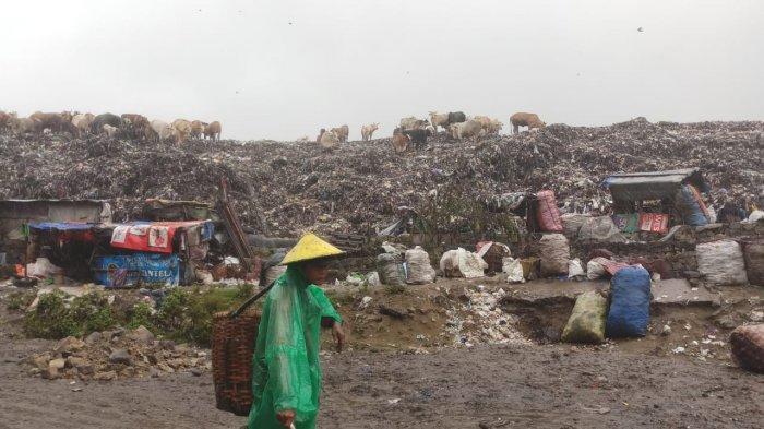 Bappeda DIY Usulkan Pengolahan Sampah di TPST Piyungan Harus Sistem Pilah
