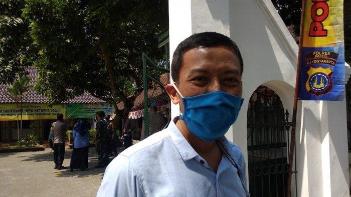 Tracing Klaster Masjid di Pundong, Gugus Tugas Tunggu Hasil Swab 30 Kontak Erat