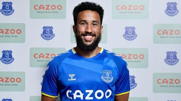 Transfer Liga Inggris Terkini, Ada 2 Pemain Baru Everton, 2 Arsenal, 2 MU, 3 Leicester