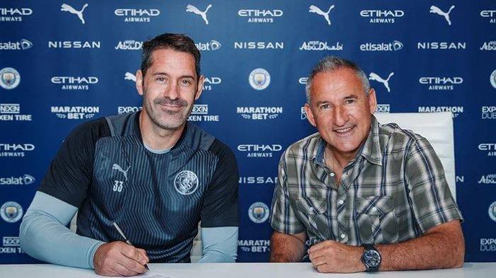 Transfer Pemain Liga Inggris, Alasan Man City Perpanjang Kontrak Scott Carson