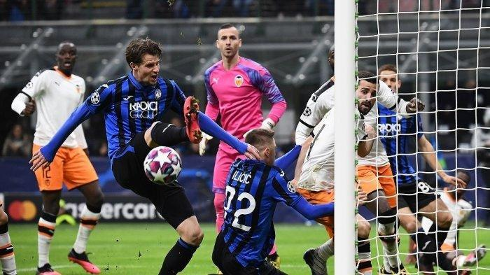 Transfer Pemain Liga Italia: Gelandang Serang Incaran AC Milan Sudah Masuk Transfer Market