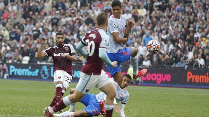 Transfer Premier League: Peran Pogba Sebelum Varane Putuskan Gabung MU