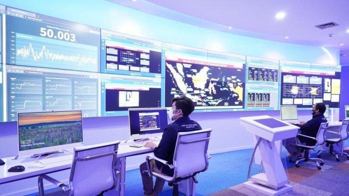 Transformasi PLN, Kunci Sukses Digitalisasi Pembangkit dalam Peningkatan Efisiensi & Daya Saing