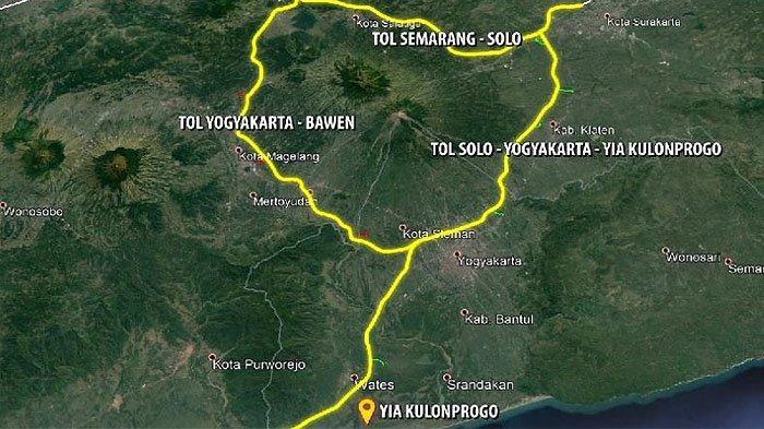UPDATE Jalan Tol Yogya Solo : BPN Inventaris dan Identifikasi Tahap Dua Pada Empat Desa Terdampak