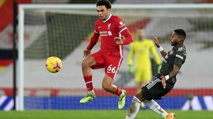 Bursa Transfer: Real Madrid Incar Fullback Liverpool