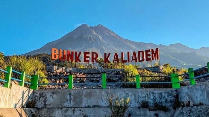 TRIBUNJOGJAWIKI : Bunker Kaliadem