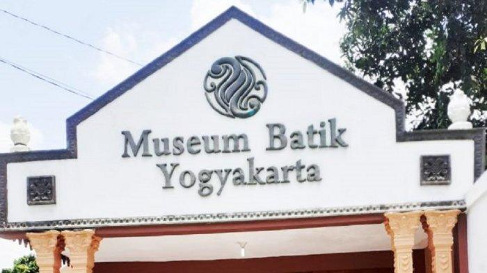 TRIBUNJOGJAWIKI : Museum Batik Yogyakarta