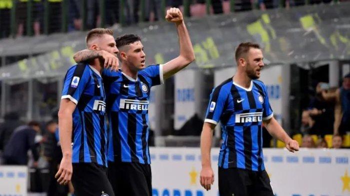 Rumor Transfer: CHELSEA Incar Milan Skriniar dan Alessandro Bastoni dari Inter Milan