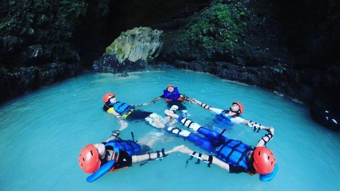 5 Destinasi Wisata di Gunungkidul Ini Kembali Buka Operasional untuk Wisatawan