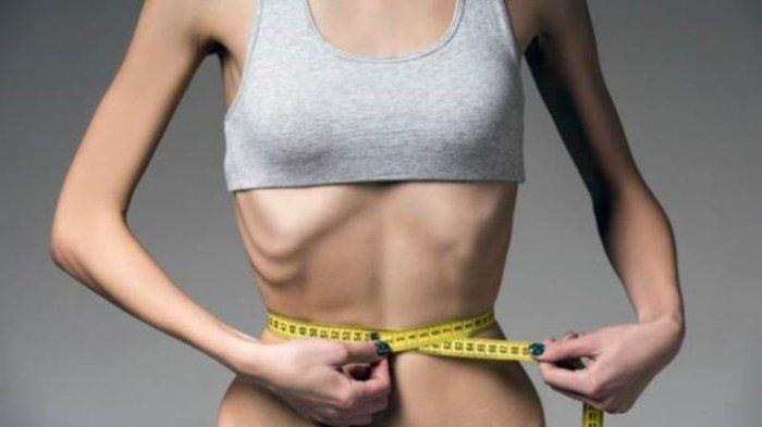 Waspadalah Jika Berat Badan Hilang Secara Drastis Tanpa Diketahui Penyebabnya