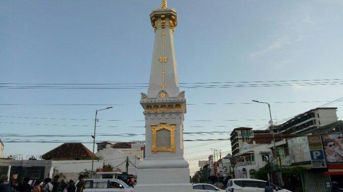 Seluruh Destinasi Wisata di DI Yogyakarta Tutup Selama PPKM Darurat